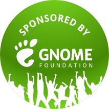 gnome badge
